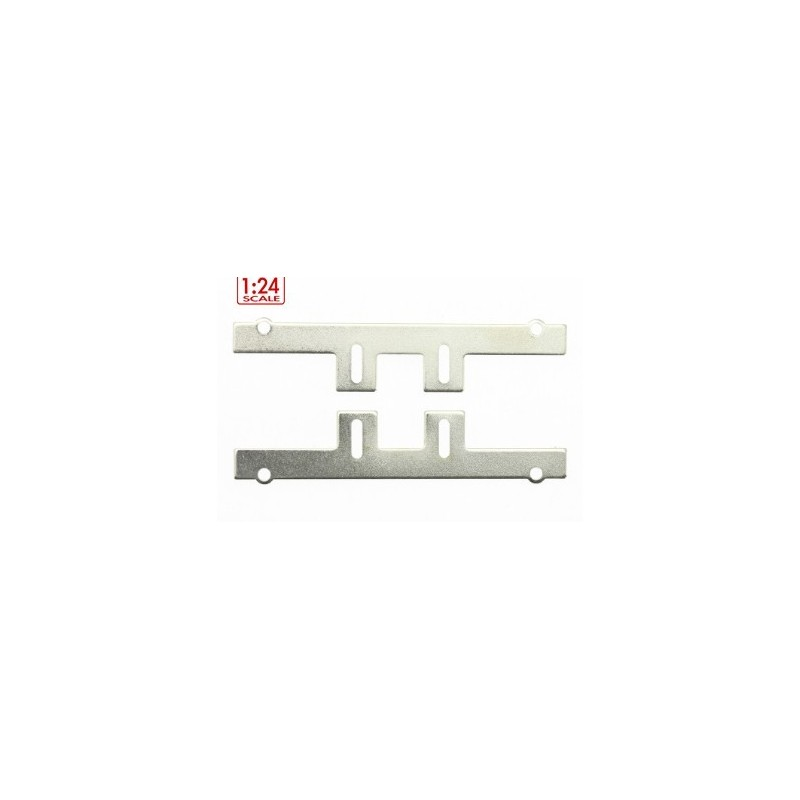 Body Mount Plate LMS-R8