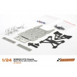 Chassis R Anglewinder GT3 1:24 KIT