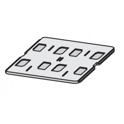 Vehicle board M (each for 2...